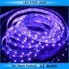 Purple 12VDC SMD 5050 Waterproof UV LED Strip 400nm