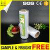 Manufacture of Biodegradable Transparent Stretch Film PE Stretch Cling Wrap Food Film