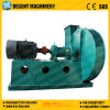 Model C6-46-11 Centrifugal Fan/Blower/Ventilator for Discharge of Dust, Wooden Chips and Fine Fibers
