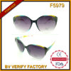 F5979 Fashionable Cheap Cat Eye Polarized Sunglasses