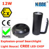 LED Explosion Proof Portable Flashlight