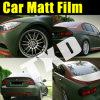 Army Green Matt Vinyl Film for Car Wrap