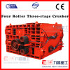 Mining Crusher 4pg Four Roller Three-Stage Crusher for Limestone