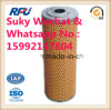 Oil Filter Auto Parts for Mercedes Benz Truck 4411800009