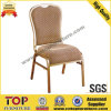 Hotel Aluminum Shaping Sponge Banquet Chair