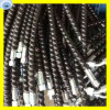 Customized Hose Assembly Industrial Hose with Fitting on The End