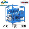 Safety and Reliable High Precision Transformer Oil Cleaner Oil Purifier