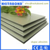 Wall Cladding Materials Aluminum Composite Panel for Exterior Building