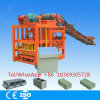 Qtj4-26c Concrete Block Making Machine, Cement Brick Machines and Equipments