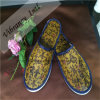 China Cheap Wholesale Stock Disposable Slipper EVA Hotel Slippers,
