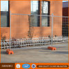 Australian HDG Portable 60X150mm Mesh Temp Fence Panels