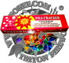 Pili Cracker Toy Fireworks Factory Direct Price