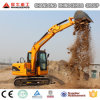 Small Crawler Excavator with Price for Sale