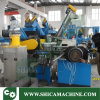 300-400kg/H Waste HDPE LDPE Hot Cut Pelletizer and Granulating