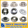 Over 100 Items Trailer Parts of Brake Disc for Saf