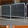 Events Crowd Control Barrier Galvanized Road Safety Barrier