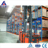 High Load Capacity Industrial Beam Rack for Pallets