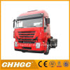 6*4 Tractor Diesel Large Power Famous Brand Heavy Duty Truck Tractor Truck