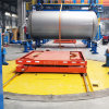 Automobile Assembly Line Turntable Rail Car for Workpiece Transfer