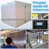 PU Insulated Assembly Walk in Freezer Room