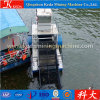 Reed Water Hyacinth for River/Sea Cleaning Dredger