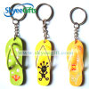 New Design Fashinal PVC Keychain for Decoration