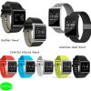 Support Android and Ios Smart Bracelet with Waterproof IP67