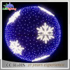 Christmas Decorative Blue Ball String Light LED Holiday Lighting
