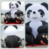 Advertising Inflatables Giant Big RAM Cartoon Promotion Character