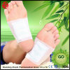 Ce FDA Natural Toxin Detoxifying Patch with 100% Organic Ingredients Body Cleanse Detox Foot Patch