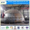 Large Size Spherical Head Dished End Head Tank Head