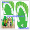 Custom Inflatable Slipper Inflatable Water Slipper Inflatable Slipper Mattress