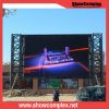 P8 Full Color Outdoor Advertising LED Video Wall