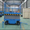 Popular Movable Type Electric Scissor Lifting Platform Lift Table for Sale