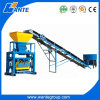 Qt40-1 Simple Line Making Concrete Block Machine with Low Investment