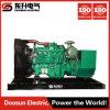 Lithuania 160kw/200kVA Diesel Generator Set Turbine Generator