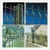 Triangular Bending Wire Mesh Fence (ISO9001)