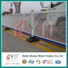 Galvanized Chain Link Fence Temporary Fence/Temporary Construction Fence