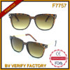 F7757 Latest Fashion New Trend Mixed Sun Eyeglass Frames