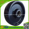 "High Quality 8"" Solid Polyurethane Wheel, Heavy Duty Caster"