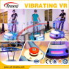 Best Selling Market Product Zhuoyuan Vibrating Virtual Reality Simulator