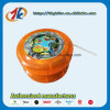 Popular Plastic Yoyo Toys Colourful Yoyo with Customized Logo for Promotion