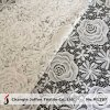 Warp Knitting Garment Rose Lace Fabric (M1387)
