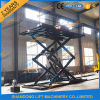 Lifter Table Hydraulic Scissor Lifter with Ce