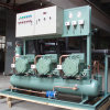 Good Quality Air Cooled Compressor Units for Cold Room