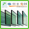 6mm Light Green Paint Glass/ Double Glazing Glass/
