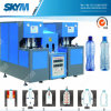 Semiautomatic 2L Pet Bottle Blowing Machine
