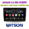 "Witson 9"" Big Screen Android 6.0 Car DVD for Volkswagen Magotan/Passat B7 2010-2016"