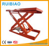 Hydraulic Lift Platform with Lever