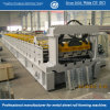 Steel Decking Sheet Metal Forming Machine